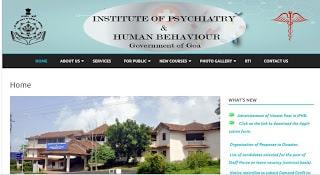 IPHB-Goa