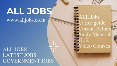 all-jobs-govt-jobs-latest-jobs