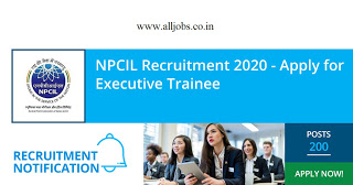 npcil-recruitment
