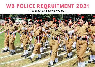 wb-police-reqruitment