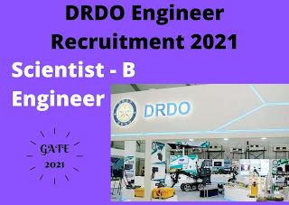 DRDO-Engineer-Recruitment