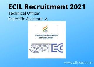 ecil-recruitment
