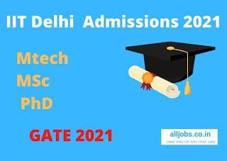IIT-Delhi-Mtech