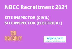 NBCC Site Inspector