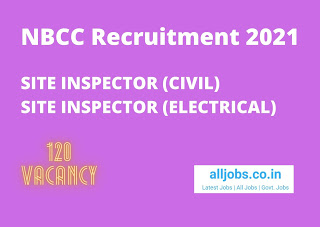 NBCC Site Inspector